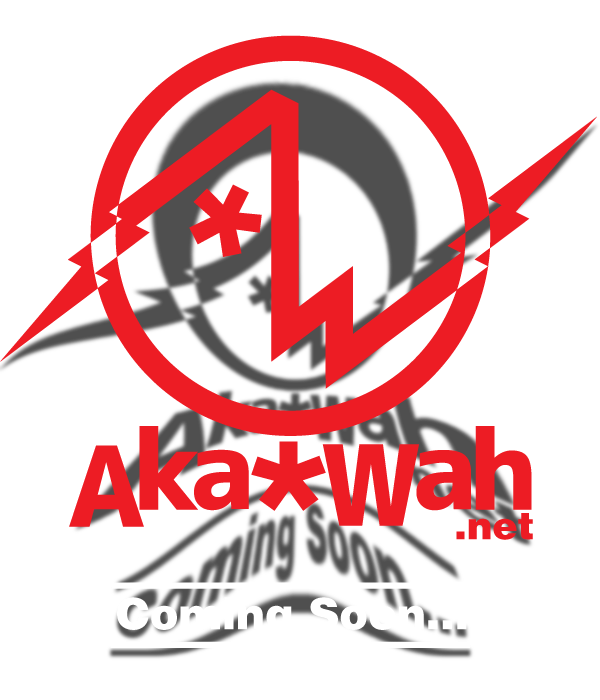 akawah is coming soon